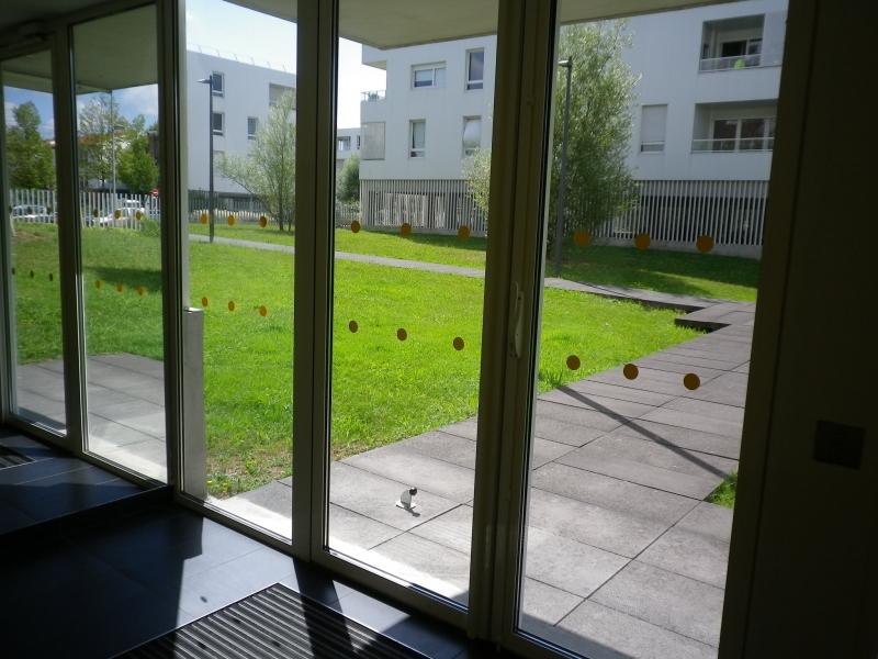 Vente appartement bordeaux 33 habitat adapt for Cuisine ouverte erp