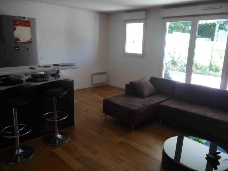 Vente appartement noisy le sec 93 habitat adapt for Cuisine ouverte erp