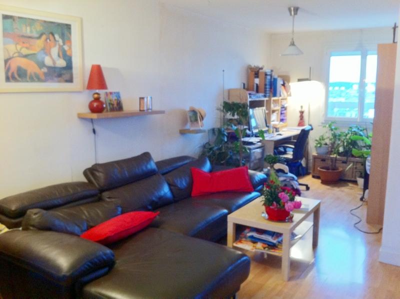 Vente appartement 33 habitat adapt for Cuisine ouverte erp