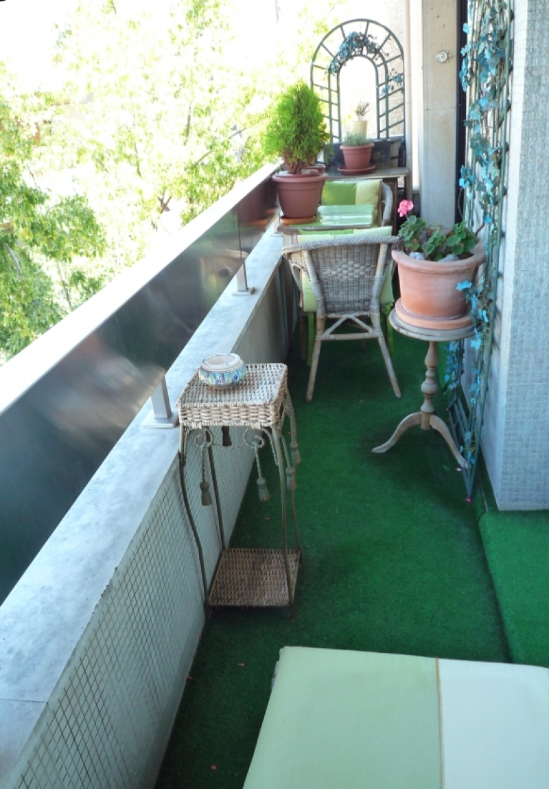vente appartement 75 habitat adapt. Black Bedroom Furniture Sets. Home Design Ideas