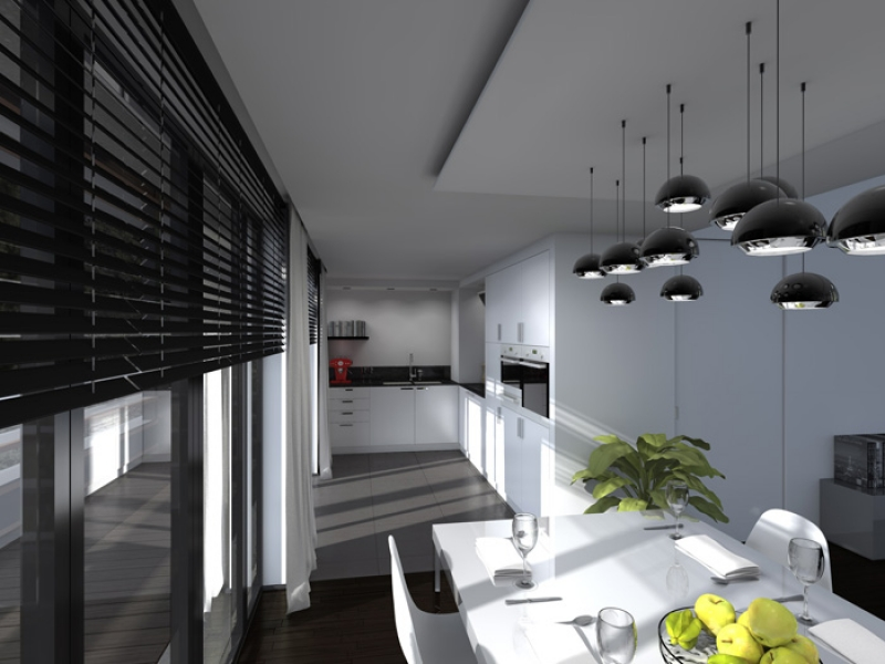 Vente appartement wambrechies 59 habitat adapt for Cuisine ouverte erp