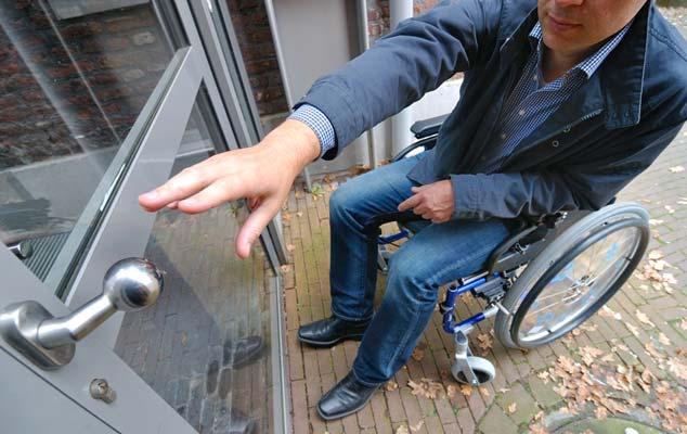 audit et diagnostic d 39 accessibilit handicap erp habitat adapt. Black Bedroom Furniture Sets. Home Design Ideas